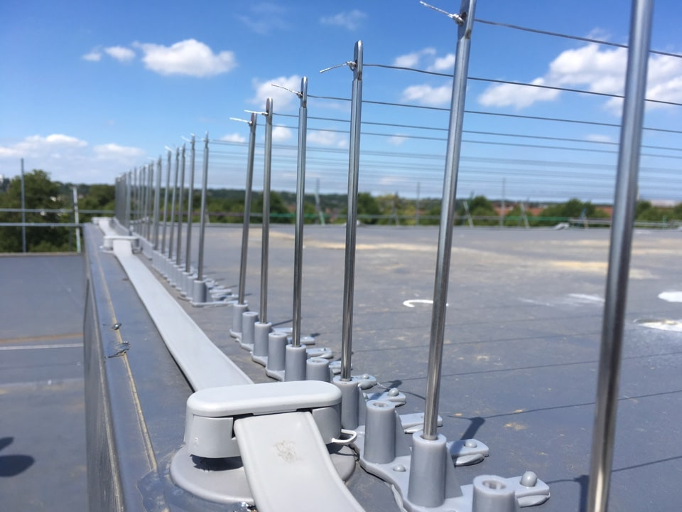 Post and Wire Systems