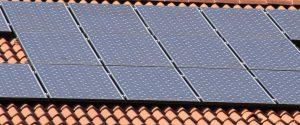 Solar panel protection company Kent